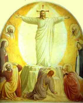 angelico-transfiguration