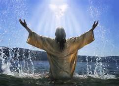 Messiah baptismal