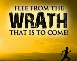 Wrath to come