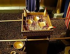altar of bread