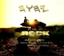 Rock is YHWH