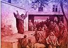 Haggai hosting YHWH