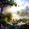 In paradise Adam