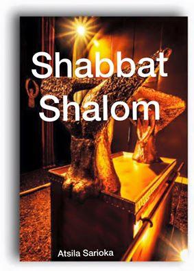 Shabbat Shalom Ark