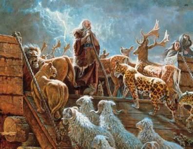 Noah on deck - Copy