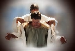 putting on righteousness our clothing