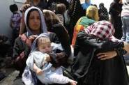 Iraq Christians leave persecuted