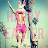 Easter dude