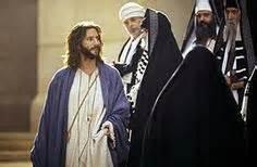 Pharisee hypocrit