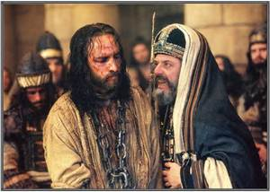 YHshua and Snahedrin