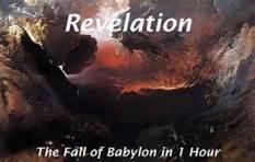 FAll of Babylon in 1 hour