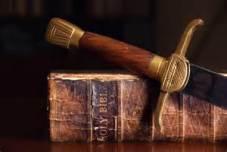 Sword n Bible