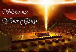 show me your glory