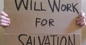 work 4 salvation