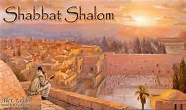 Jerusalem Shabbat