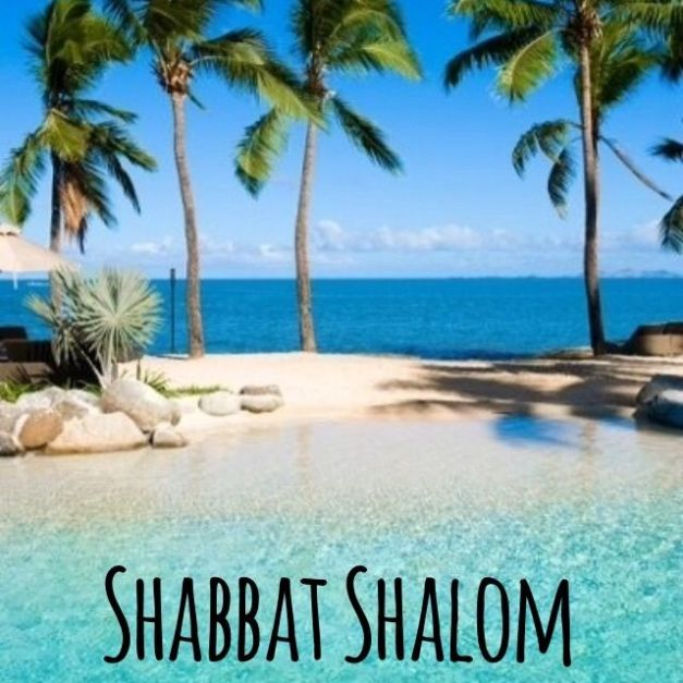 Caribbean Shabbat