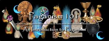 Intro to paganism