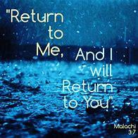REturn 2 me