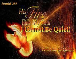 Fire inside me - my life