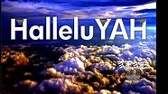 HalleluYH in the clouds