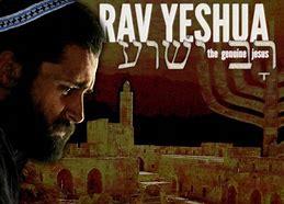 Rav Yeshua