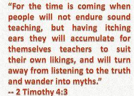 2 Timothy 4