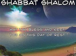 YH bless sabbath