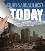wrip world for sabbath rest