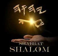 Ancient paleo Sabbath