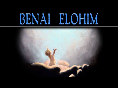 sons of elohim