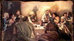 passover eve sabbath meal seder order