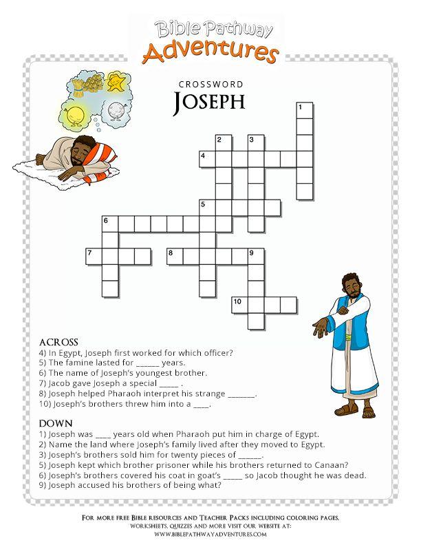 Josephs PW