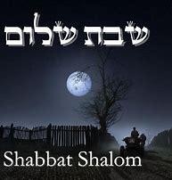 Moon sabbath