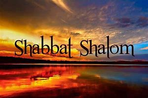 reflection on sabbath water