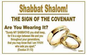 Sabbath engagement rings commitment set apartness