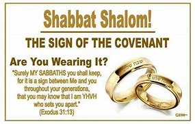 Sabbath engagement rings commitment set apartness