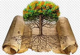 TRee Bible roots