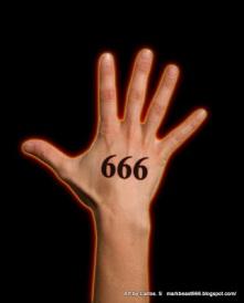 666 on hand