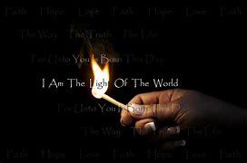 I AM A LIGHT