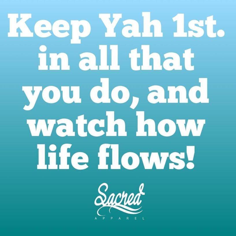 keep YH first