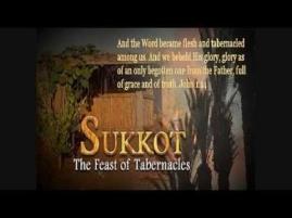 Sukkot Birth of Messiah