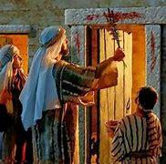 Israel Passover Posts