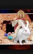 Yeshu n Bunny